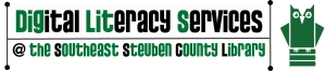 Digital Literarcy Services Logo
