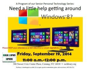 Senior Tech Windows 8 Program 91914
