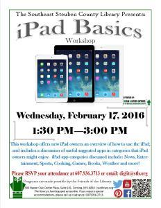 iPad Basics 2 17
