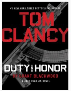 Duty & Honor