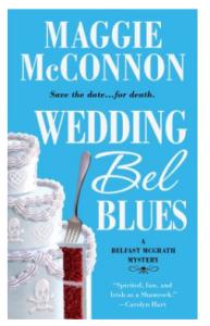 Wedding Bel Blues