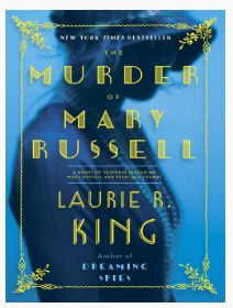 Mary Russell