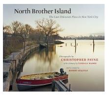 North Brother Island