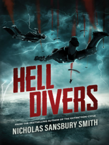 hell-divers