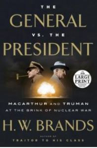 general-vs-president