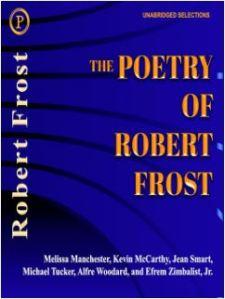 poetry-of-robert-frost