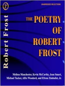 poetry-of-robert-frost
