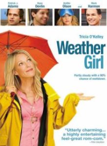 weather-girl