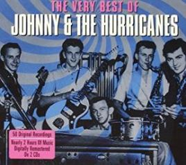 very-best-of-johnny-hurricanes-cd