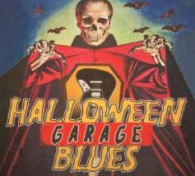 Halloween Music – Tech Talk at SSCL