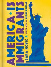America Is Immigrants