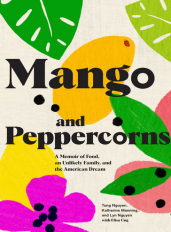 Mango and Peppercorns