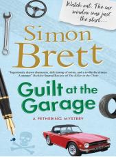 Guilt at the Garaage