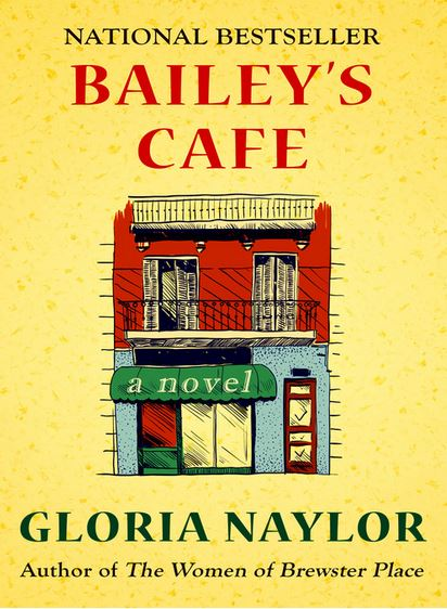 Bailey's Cafe