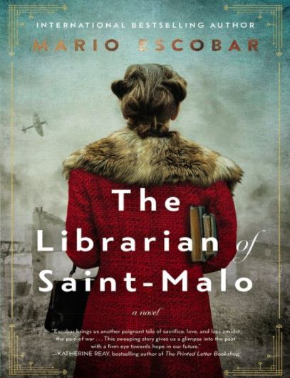 The Librarian of Saint Malo