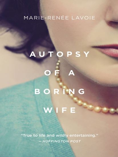 Autopsy of a Borning Wife