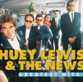 Huey Lewis & The News GH