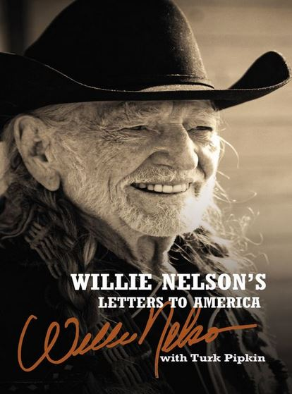 Willie Nelson's Letters to America