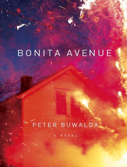 Bonita Ave