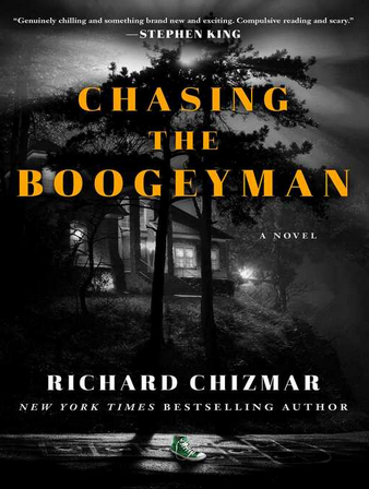 Chasing The Bogeyman