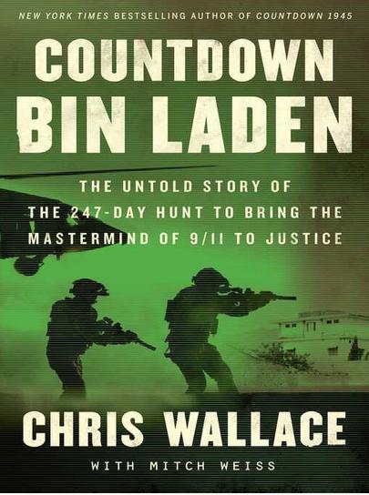 Coutdown bin Laden