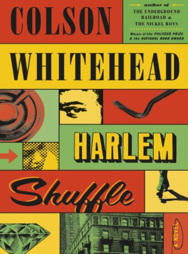 Harlem Suffle