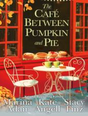 The Cafe Between Pumpkin and Pie