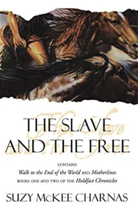 The Slave And The Free