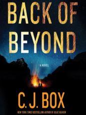 Back of Beynd