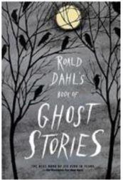 Roald Dahl Book of Ghost Stories